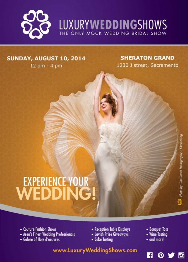 Luxury Wedding Show, Style Avenue Studios, Affordable Custom Bridal Jewelry