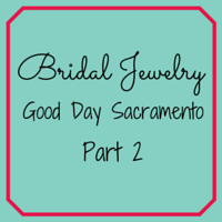 Custom Bridal Jewelry