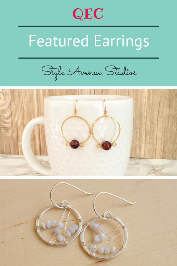 Handcrafted Earring Club