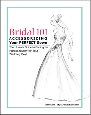 wedding accessories, bridal jewelry,