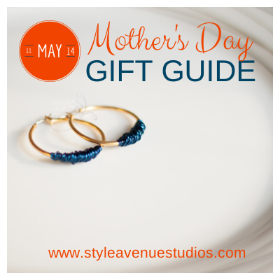 gift guide, mother's day