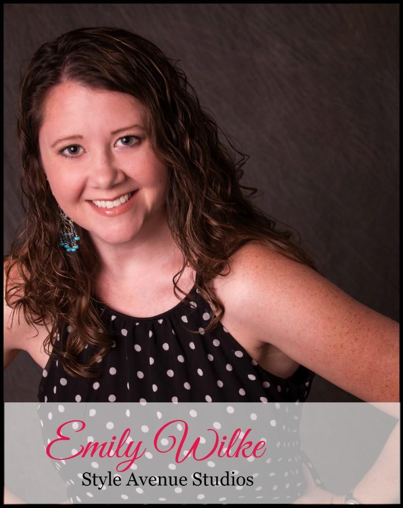Emily Wilke, Style Avenue Studios