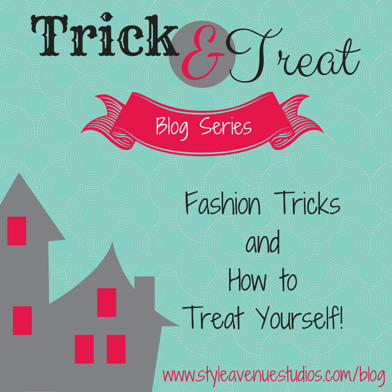 Fashion tricks, fashion tips