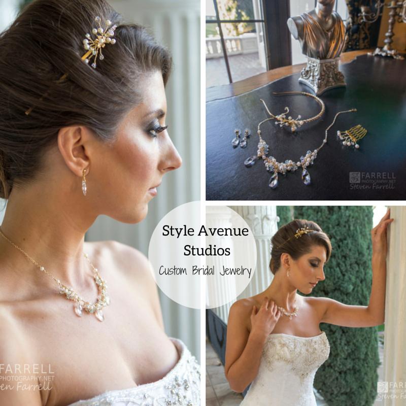 sacramento bridal jewelry