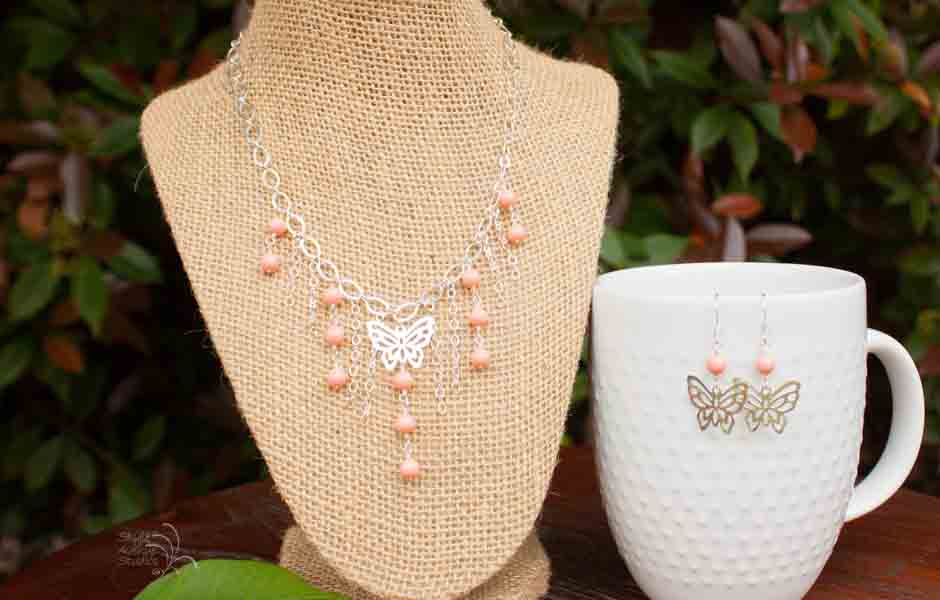 butterfly-coral-necklace