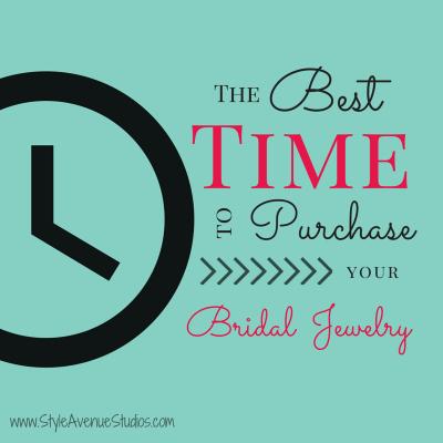 Bridal Jewelry Accessories