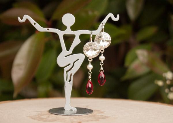 custom bridesmaids jewelry