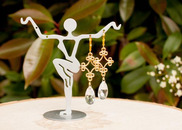 custom Mother of the bride jewelry
